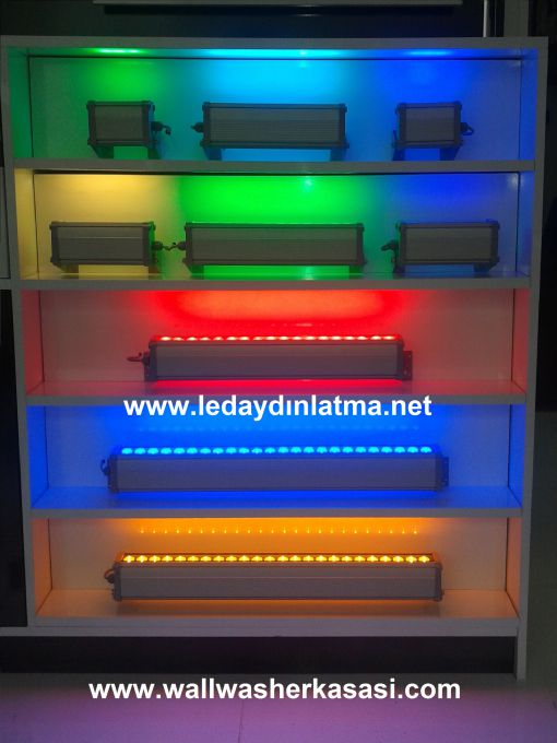 led wallwasher kasasi